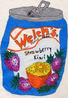 """Andy Warhol"" by Dane Botino"