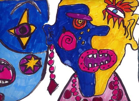 """Picasso"" by Dane Botino"