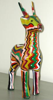 """""""Reindeer 1"""" by Victor J. Wightman"""